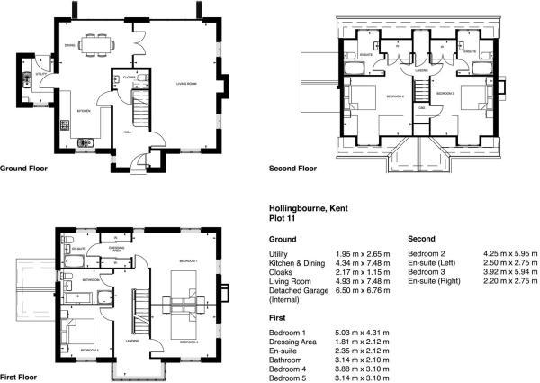 plot 11 floor plan l