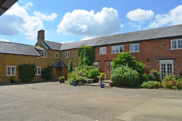 Highfields House