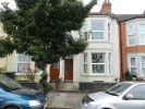 4 bedroom Terraced house to rent in Bostock Avenue, Abington...