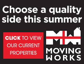 Get brand editions for Moving Works, Longton