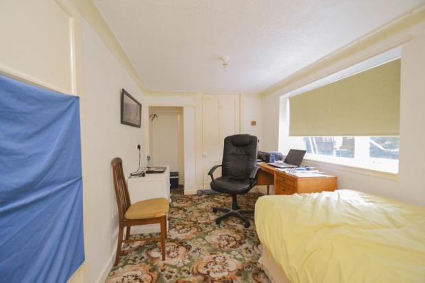 Apartment 3- B...