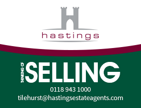 Get brand editions for Hastings Estate Agents Ltd, Tilehurst