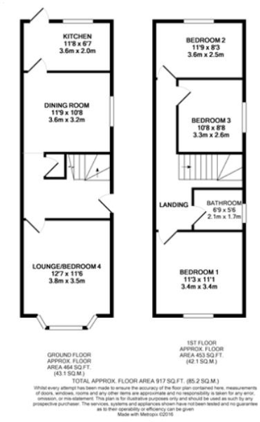 botoner floorplan.pn