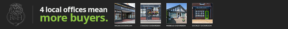 Get brand editions for Regan & Hallworth, Wigan