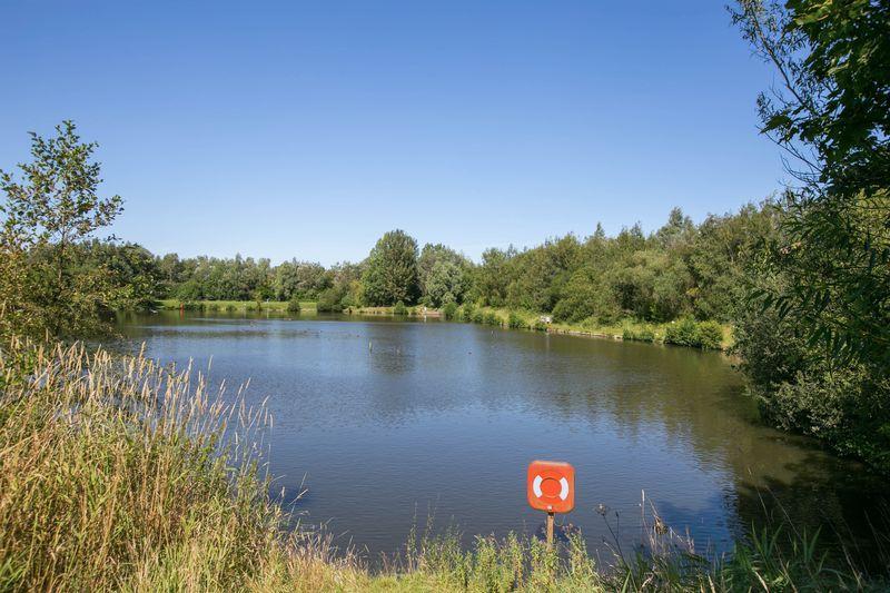 Orrell Water Park