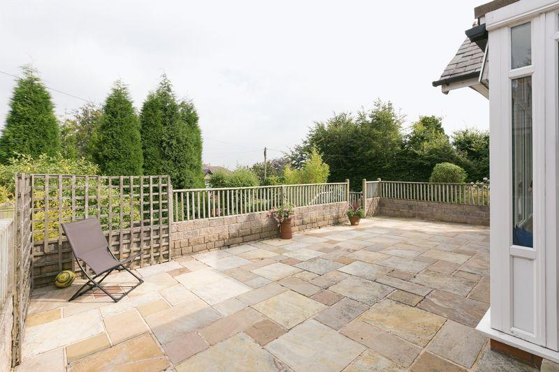 patio front