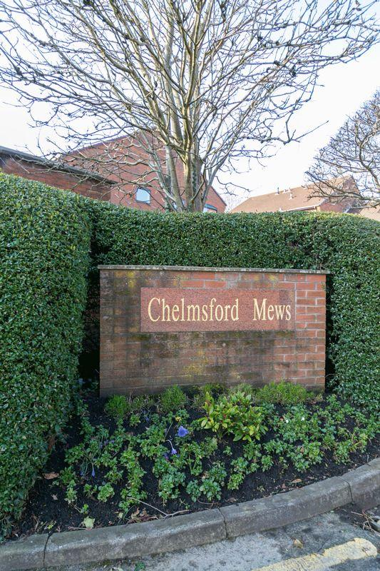Chelmsford Mews