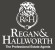 Regan & Hallworth, Wigan logo