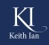 Keith Ian Lettings, Cheshunt  logo