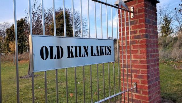 OLD KILN LAKES