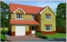 4 bed new home for sale in Canalside Drive...