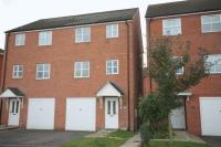 Terraced home for sale in WELLAND ROAD, HILTON