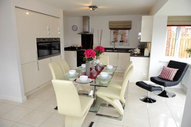 Show Home Picture