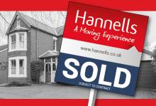 Hannells Estate Agents, Mickleover