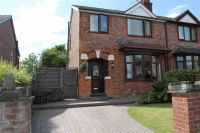 semi detached home for sale in Buile Hill Drive, Salford