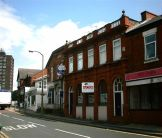Flat in 9 -11 Church Road, Eccles