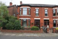 4 bed semi detached home in Acresfield Road, Salford