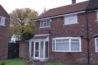 3 bedroom semi detached property for sale in Brookhouse Avenue...