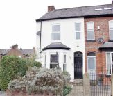 4 bed End of Terrace property in Monton Avenue, Monton...