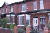 2 bedroom Terraced property in Doveleys Road, Salford