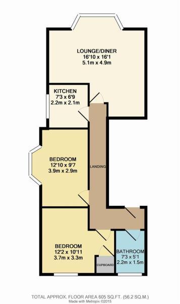 Flat2 66 New Lane.jp