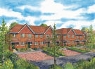 3 bed new home in Marsh Lane, Addlestone...