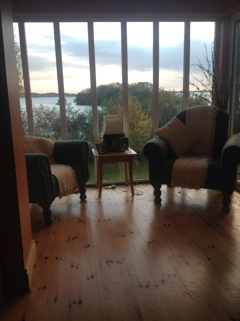 Lough Sheelin Guest House - Cavan - Irlanda