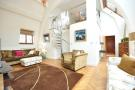 Flat for sale in Bolt Court, City