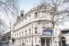 Flat for sale in Craven Street...