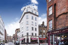 Flat for sale in Princeton Street, London
