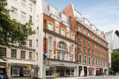 Flat in High Holborn, London