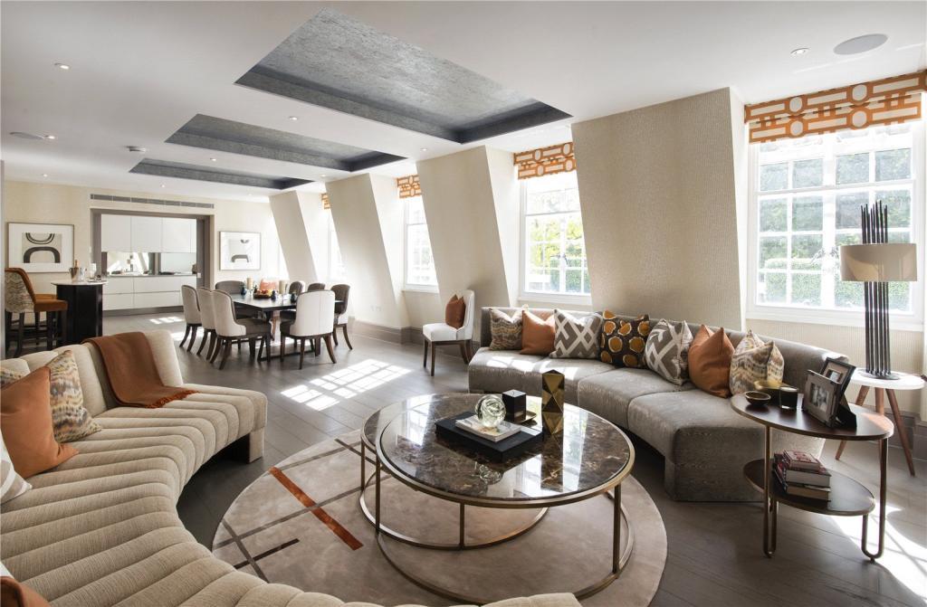 3 bedroom apartment for sale in soho square soho w1d w1d for Apartments for sale in soho