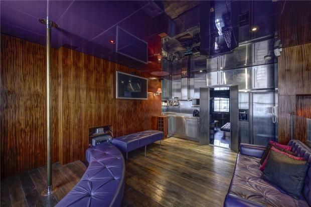 2 bedroom apartment for sale in brewer street soho w1f w1f for Apartments for sale in soho