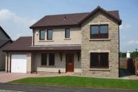 4 bed new property for sale in Levenbridge Place...