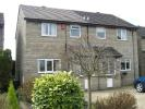 semi detached home for sale in Willow Croft, Menston