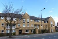 Springs Lane Sheltered Housing for sale