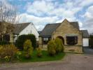 Detached property in Vicarage Gardens, Otley