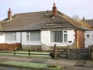 2 bedroom Semi-Detached Bungalow for sale in Langford Road...