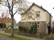 2 bedroom semi detached house in Richmond Terrace, Otley