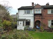 Crow Lane End of Terrace property for sale