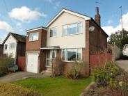 4 bed Detached house in The Whartons, Otley