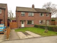 3 bed semi detached house in Weston Drive, Otley