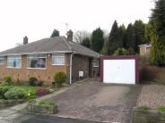 Semi-Detached Bungalow for sale in Layton Park Close, Rawdon