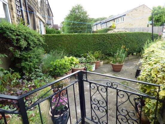 Garden - Front