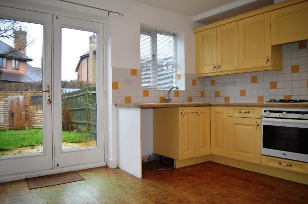 Kitchen/Bfast Room 2