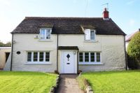 2 bed Cottage in St. Brides-Super-Ely...