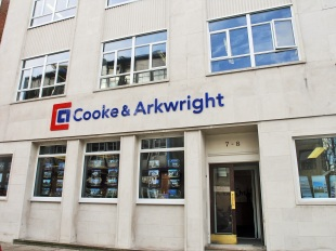 Cooke & Arkwright, Cardiffbranch details