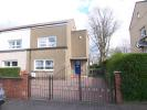 2 bed End of Terrace property for sale in Penilee Terrace, Glasgow...