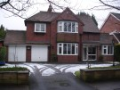 Detached home to rent in Croftdown Road, Harborne...