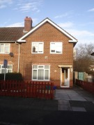 2 bed semi detached property to rent in Blandford Road, Harborne...
